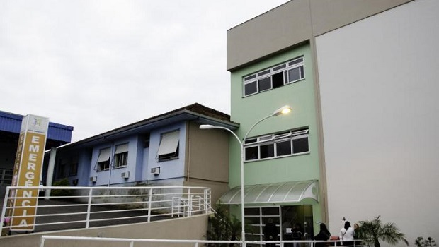 hospital novo hamburgo